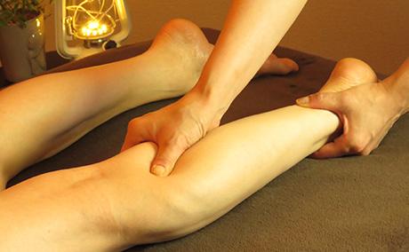 身体のお悩み・・・原因は筋膜の癒着?