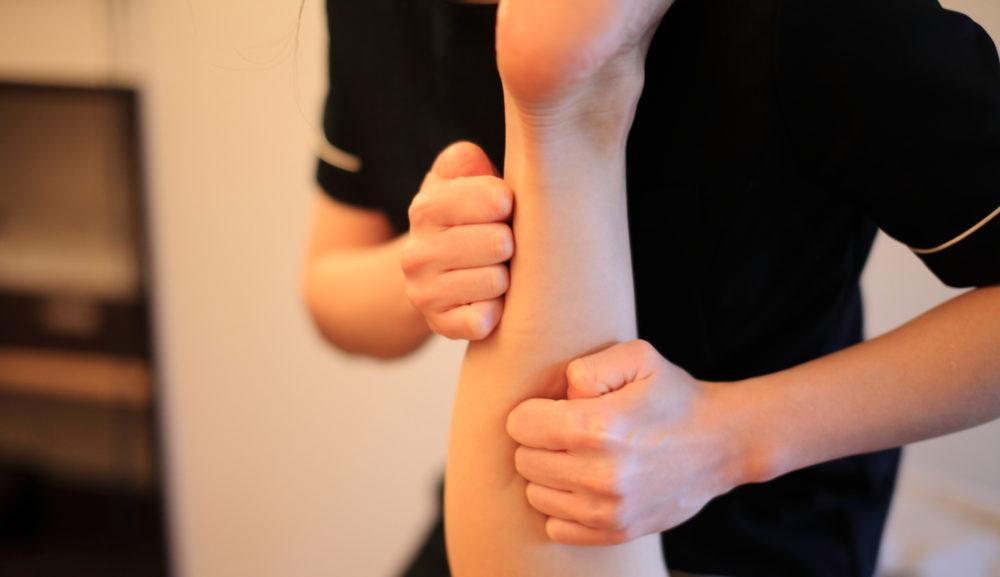 筋膜が癒着するとどうなる?